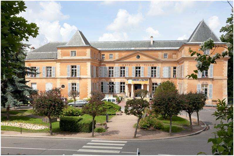 Clichy sous Bois, u00cele de France, France Cap Voyage # Hotel Clichy Sous Bois