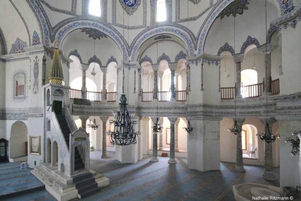 Eglise des Saints-serge-et-Bacchus