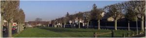 Essonne, Île-de-France, France, Patrimoine environnemental, cou