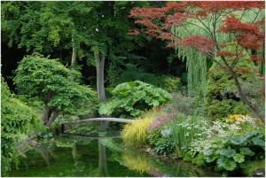 Essonne, Île-de-France, France, Patrimoine environnemental, par