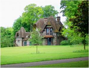Gouvieux,Oise, Picardie, France, haras le rpe nonette