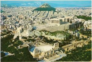 ville de Athènes