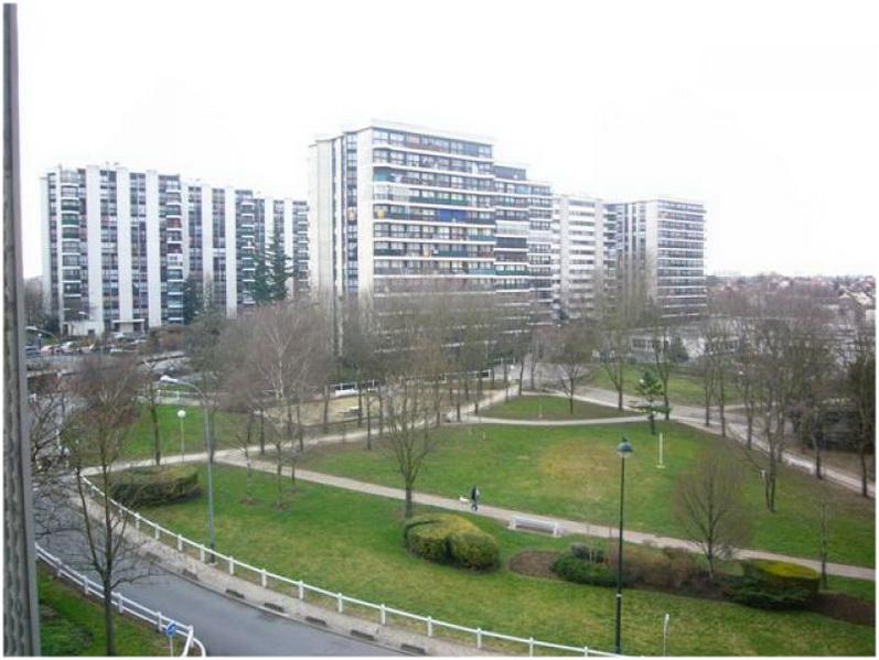 Grigny,Essonne, Île-de-France,France