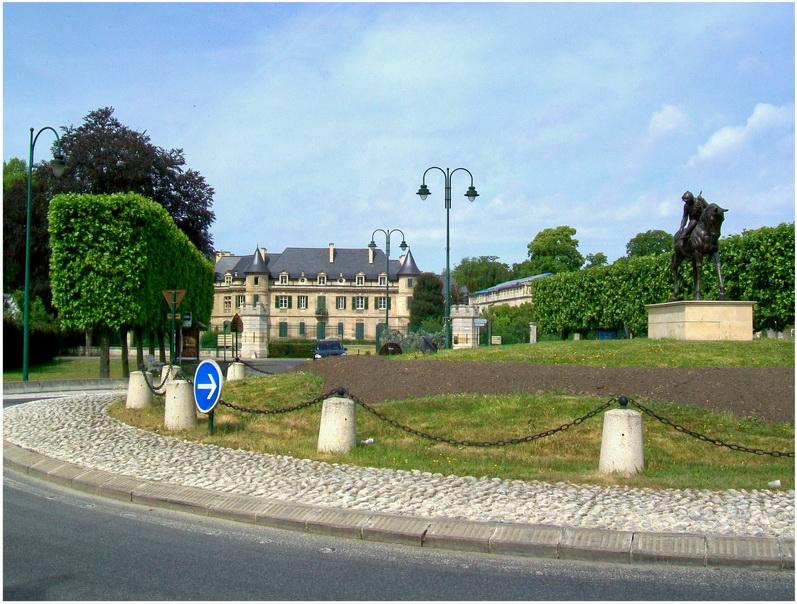 Lamorlaye,Oise, Picardie, France