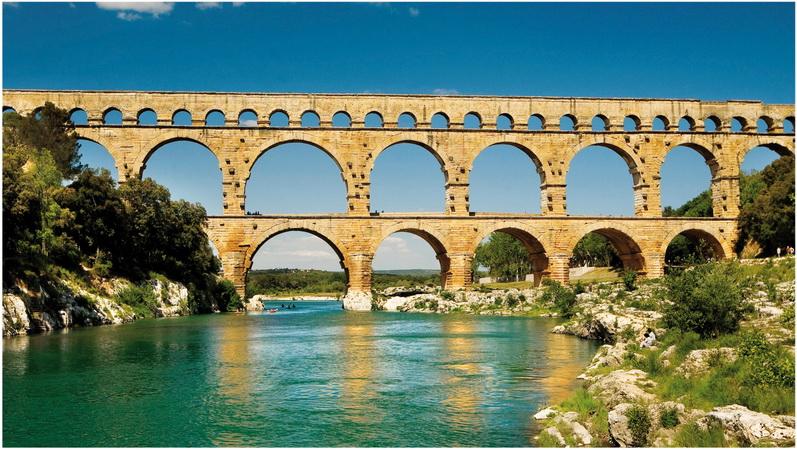 N U00eemes  Gard  Languedoc