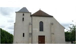 Orly,Val-de-Marne,Île-de-France, France, eglise st-germain