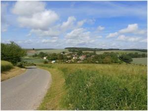 Rémécourt, Oise, Picardie, France