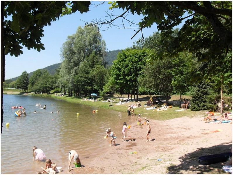 Remiremont,Vosges, Lorraine, France, nature et loisirs