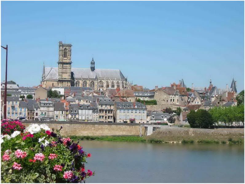 Roanne,Loire, Rhone-Alpes, France