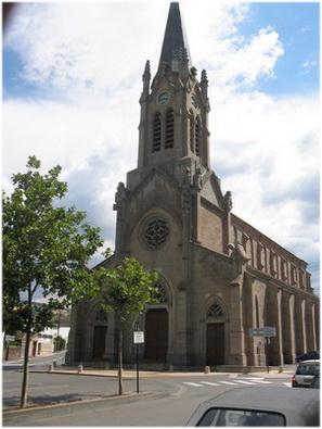 Saint chamond loire rh ne alpes france cap voyage for Piscine saint chamond