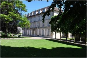 Senlis,Oise, Picardie, France, musee