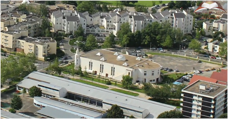 Trappes,Yvelines, France
