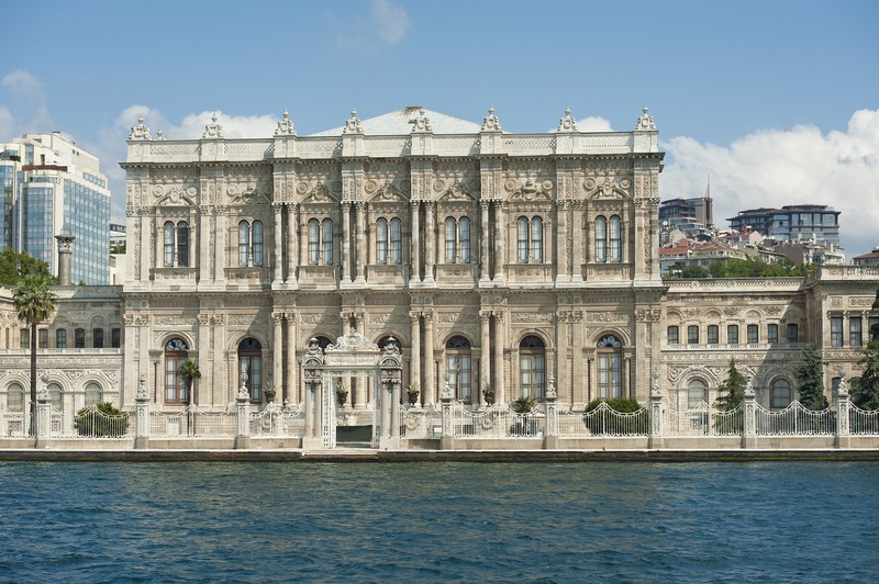 Palais dolmabhçe