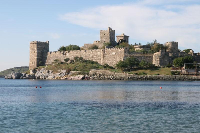 le château de Saint-Pierre
