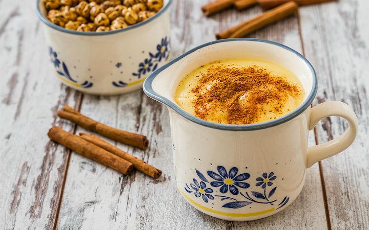 Boza – cuisine turque