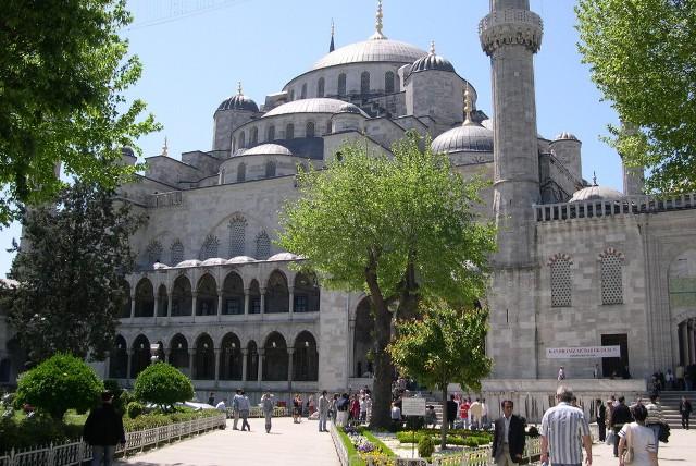 Mosquée de la Sultane Mère
