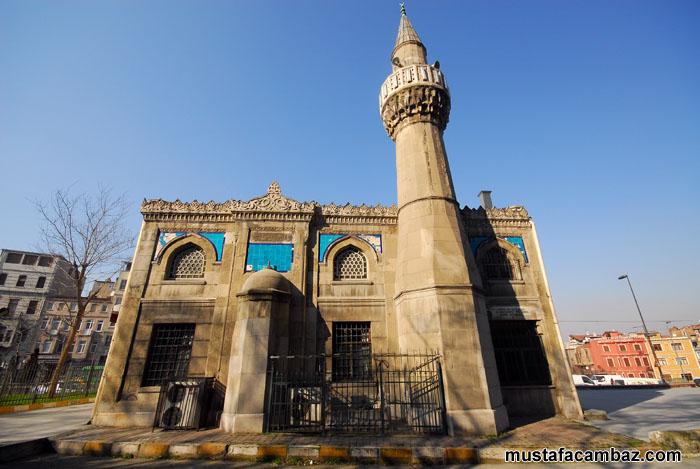 Mosquée Kamerhatun