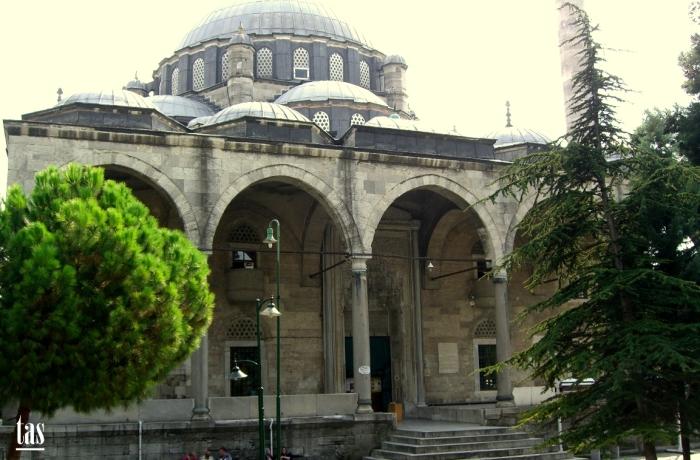 Koca Mustafa Pacha Camii