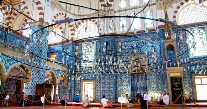 Mosquée de Rustem Pacha