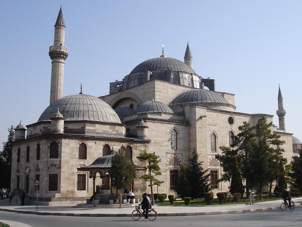 Mosquée du Prince