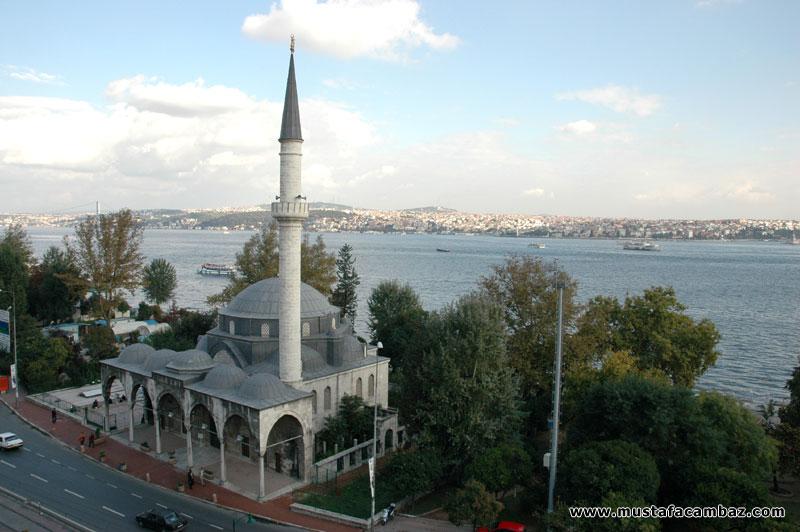 Mosquée de Findikli
