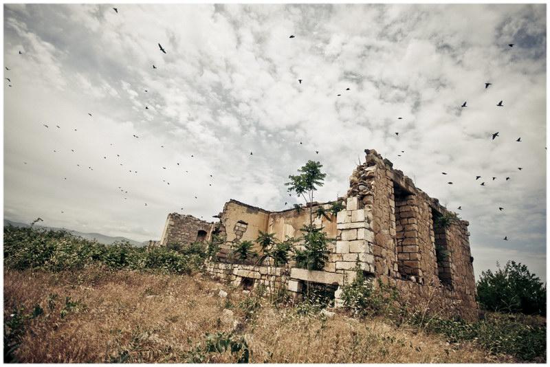 Agdam (Azerbaïdjan)