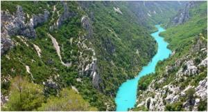 Alpes-de-Haute-Provence, Provence-Alpes-Cote d'Azur, France, gor