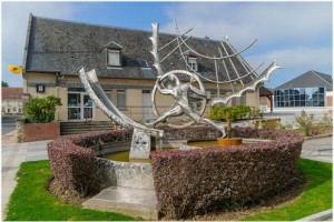 Bornel,Oise, Picardie, France