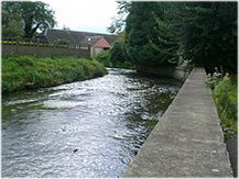 Bornel,Oise, Picardie, France, l'eches