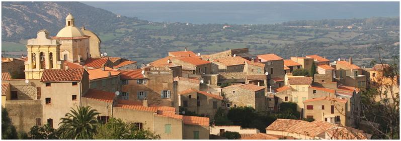 Cateri,Haute-Corse,Corse, France