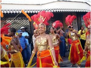 LaGuyane,Amerique du Sud, carnaval