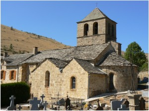 LaLozere,Languedoc-Roussillon-Midi-Pyrenees, France, patrimo