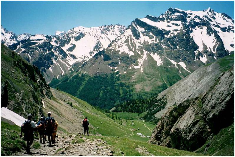 Les hautes alpes paca france cap voyage - Chambre d agriculture des hautes alpes ...
