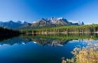 Top 5 des plus beaux paysages au Canada
