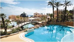 Monaco, la principauté de Monaco, cote d'Azur, tourisme