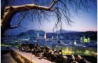 Top 5 des villes à visiter en hiver