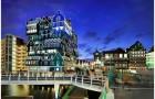 Top 7 des Architectures les plus inusités du monde