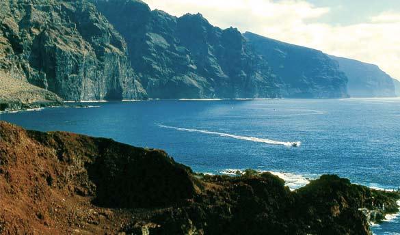Tenerife, Iles Canaries – Espagne