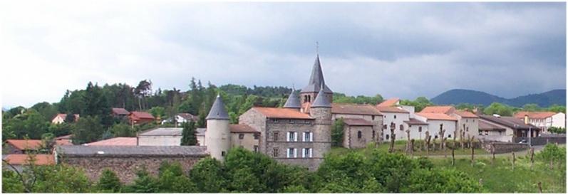 Ceyrat,Puy-de-Dôme, France