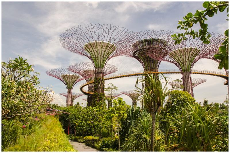 les 10 plus beaux jardins du monde cap voyage