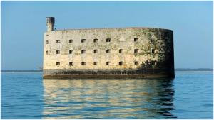 La Charente-Maritime, patrimoine