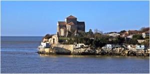 La Gironde, Aquitaine-Limousin-Poitou-Charentes, France