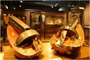 LeCantal,Auvergne-Rhône-Alpes, France, musée haute auvergn