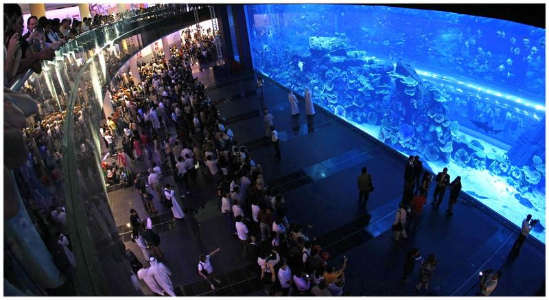 Le Dubai Mall