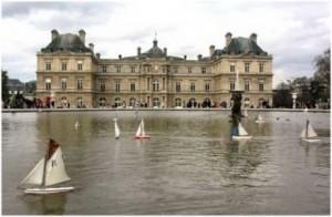 Le Luxembourg, le Grand-Duché, hydrographie