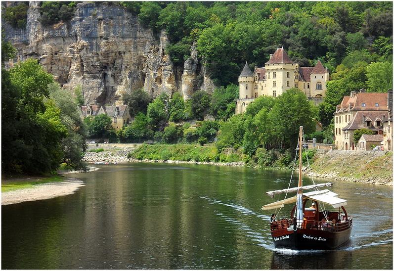 LePérigord,laDordogne, France