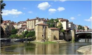 Ledépartement des Landes,Aquitaine-Limousin-Poitou-Charente