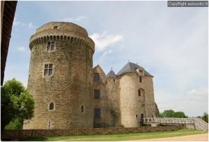 LesDeux-Sèvres, Aquitaine-Limousin-Poitou-Charentes, France,