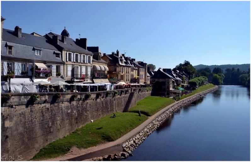 Montignac,laDordogne, France
