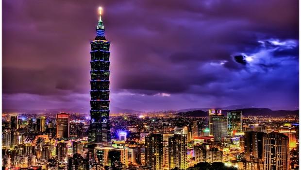 Top 10 des plus hauts bâtiments du monde